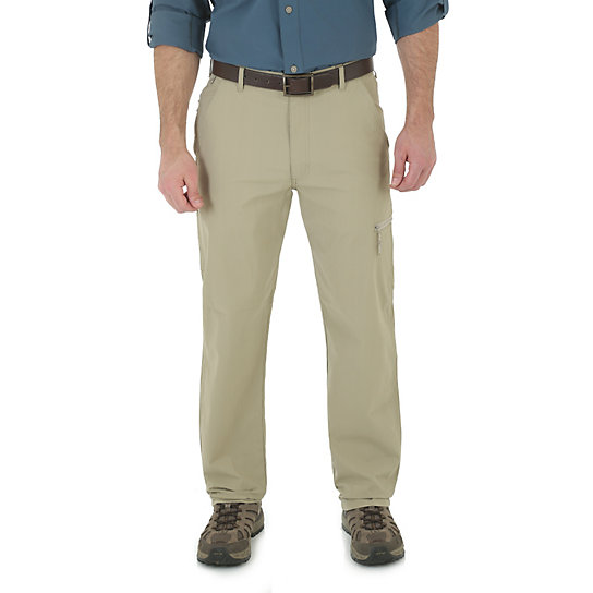 Wrangler Rugged Wear® All-Terrain Linecaster Pant (Big Sizes)