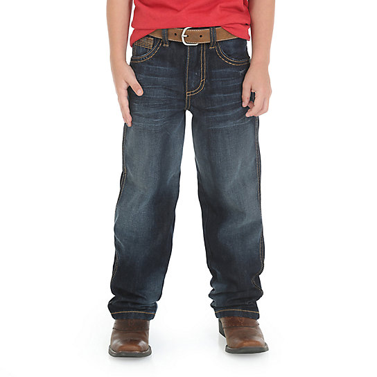 Boy's 20XTREME® No. 33 Relaxed Fit Jean (1T-3T)
