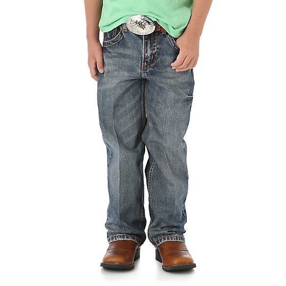 Boy's 20XTREME® No. 33 Relaxed Fit Jean (4-7)