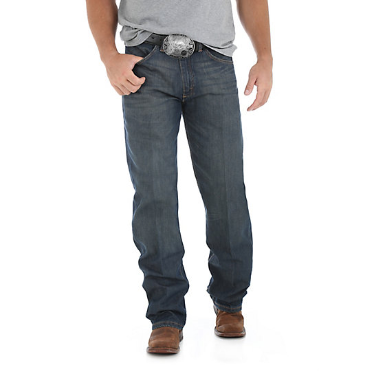 Wrangler® 20X® Limited Edition No. 33 Extreme Relaxed Fit Jean (Tall Sizes)