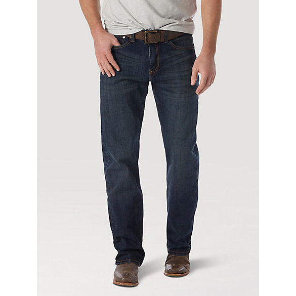 b38f4b0f Men's Wrangler® 20X® No. 33 Extreme Relaxed Fit Jean | Mens Jeans by ...