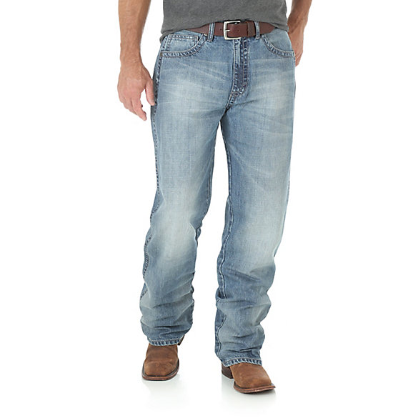 Men's Wrangler® 20X® No. 33 Extreme Relaxed Fit Jean (Tall Sizes)
