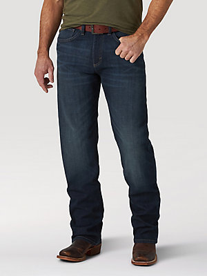 Men's Wrangler® 20X® No. 33 Extreme Relaxed Fit Jean