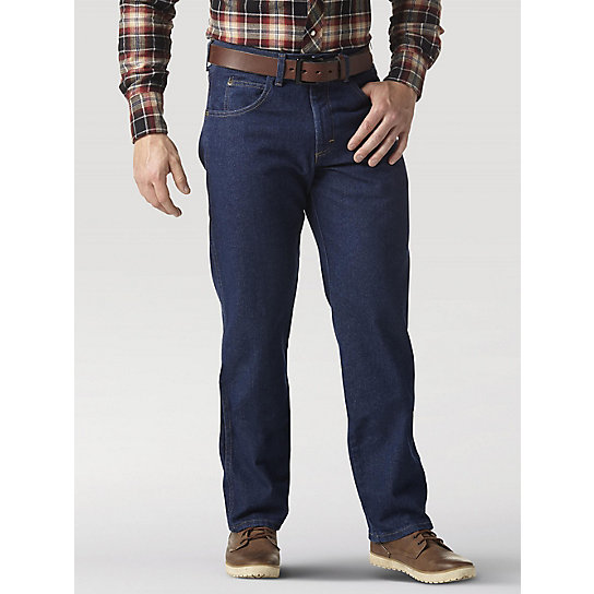 Wrangler Rugged Wear® Relaxed Fit Jean (Big & Tall Sizes)