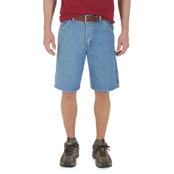 Wrangler Rugged Wear® Carpenter Short (Extended Sizes)