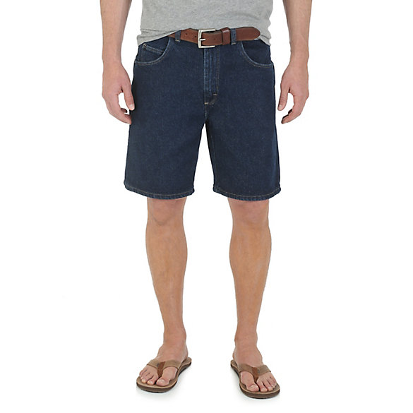 Wrangler Rugged Wear® Relaxed Fit Short