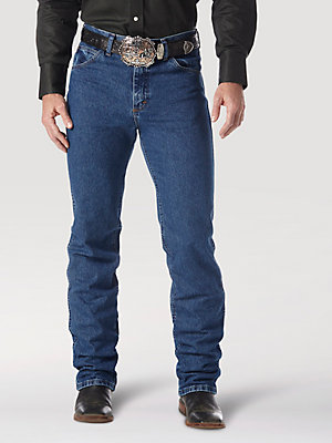 Premium Performance Cowboy Cut® Slim Fit Jean
