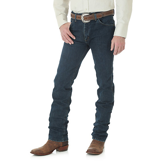 Premium Performance Cowboy Cut 174 Slim Fit Jean Mens Jeans