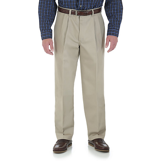 Wrangler Rugged Wear® Performance Casual Pant