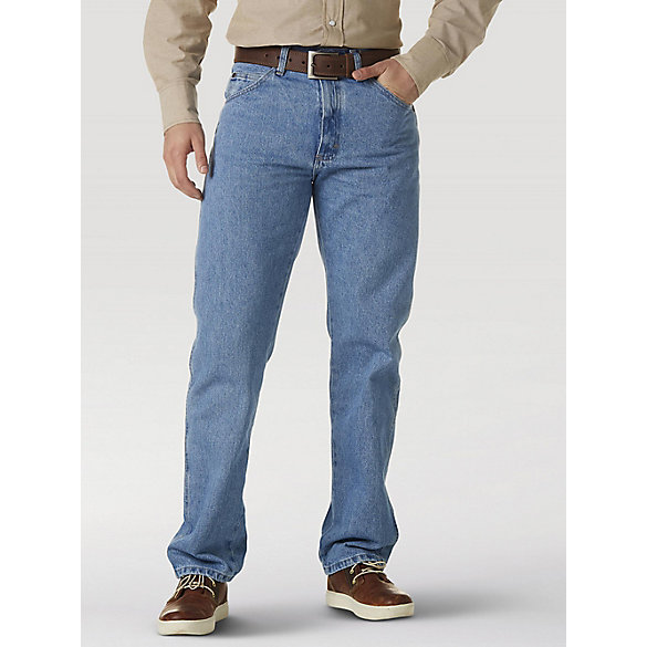 Wrangler Rugged Wear® Classic Fit Jean