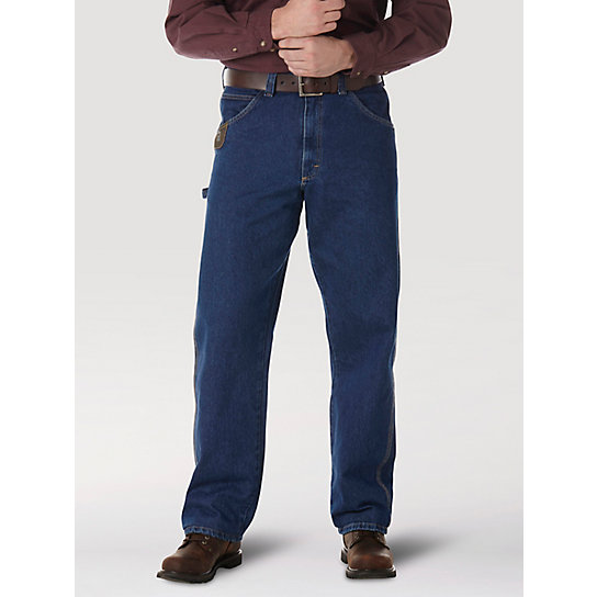 Wrangler® RIGGS Workwear® Work Horse Jean - Relaxed Fit (Big Sizes)