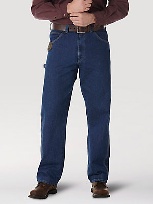 Wrangler® RIGGS Workwear® Work Horse Jean - Relaxed Fit