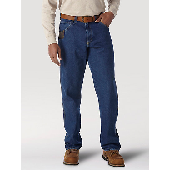 Wrangler® RIGGS Workwear® Carpenter (Big Sizes)