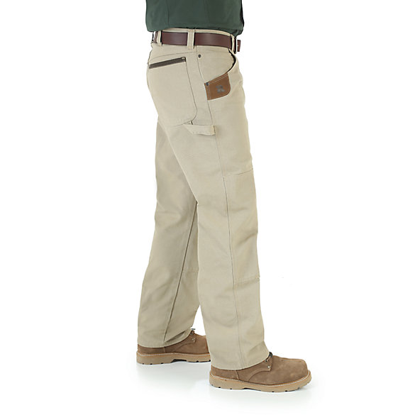 Wrangler® RIGGS WORKWEAR® Double Duck Pants