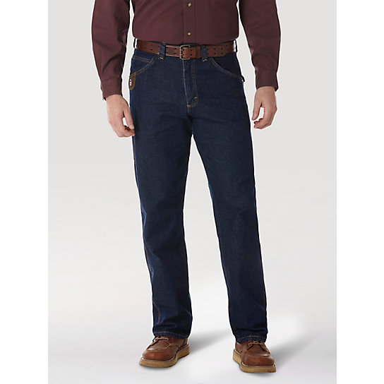 Wrangler® RIGGS Workwear® Contractor Jean (Big Sizes)