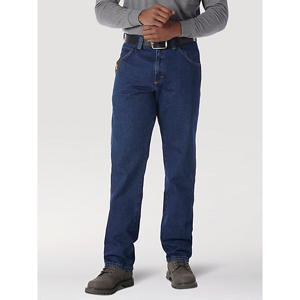 Wrangler® RIGGS Workwear® Five Pocket Jean (Big Sizes)