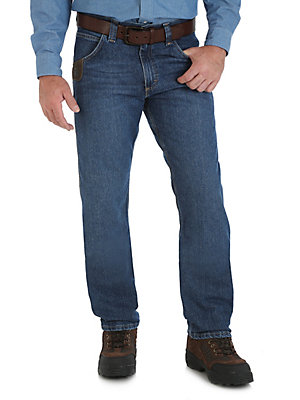Wrangler RIGGS Workwear® Regular Fit Jean