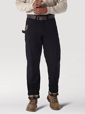 Wrangler RIGGS WORKWEAR® Lined Ripstop Ranger Pant