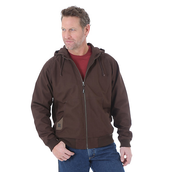 Wrangler® RIGGS Workwear® Workhorse Jacket (Big & Tall Sizes)