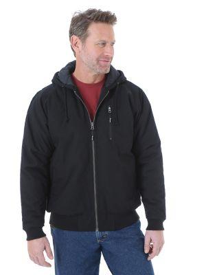 Wrangler 174 Riggs Workwear 174 Utility Jacket Mens Jackets