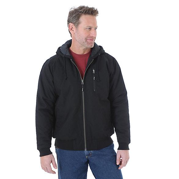 e6c0ce5a641 Wrangler® RIGGS Workwear® Utility Jacket