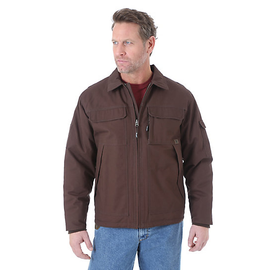 Wrangler® RIGGS Workwear® Ranger Jacket (Big & Tall Sizes)