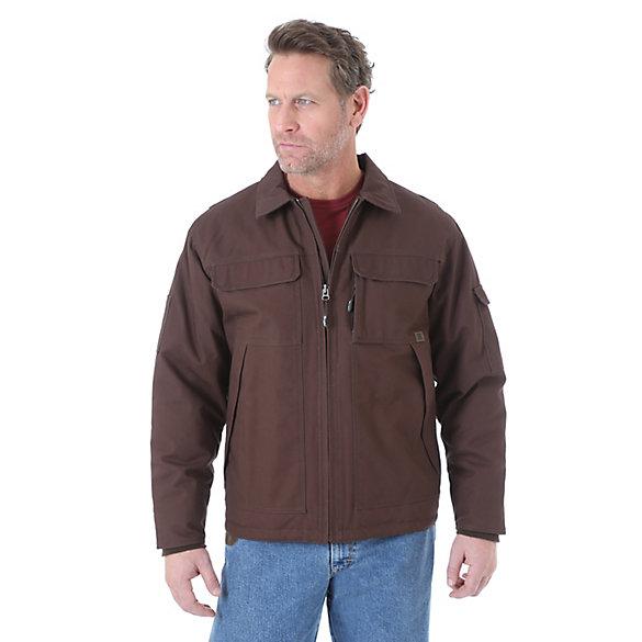 75d87bf7254 Wrangler® RIGGS Workwear® Ranger Jacket
