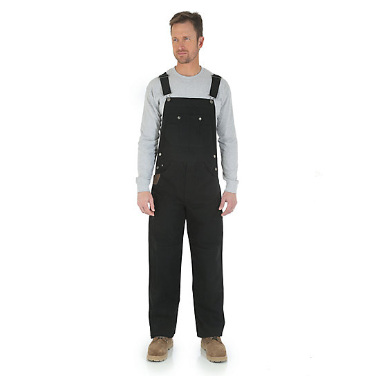 Wrangler® RIGGS Workwear® Ripstop Bib Overall (Big Sizes)