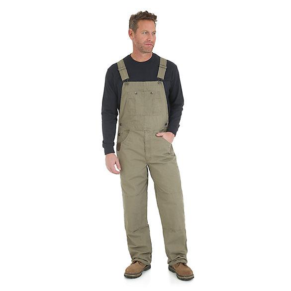 217e46d98cd Wrangler® RIGGS Workwear® Ripstop Bib Overall