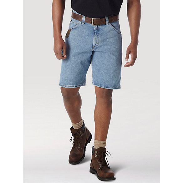Wrangler® RIGGS Workwear® Carpenter Short (Extended Sizes)