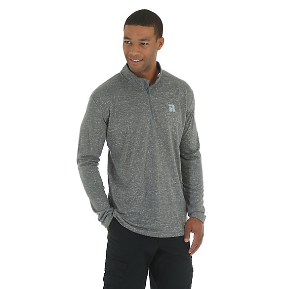 Wrangler RIGGS WORKWEAR® 1/4 Zip Performance Pullover