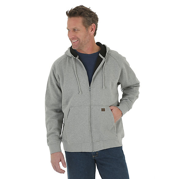 Wrangler® RIGGS Workwear® Hooded Sweatshirt