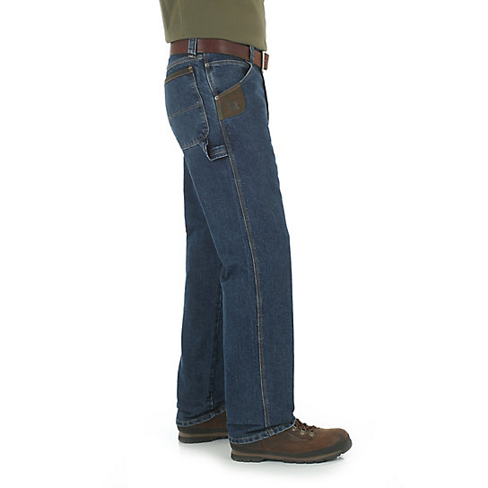 Wrangler® RIGGS Workwear® Cool Vantage Carpenter Jean (Big Sizes)