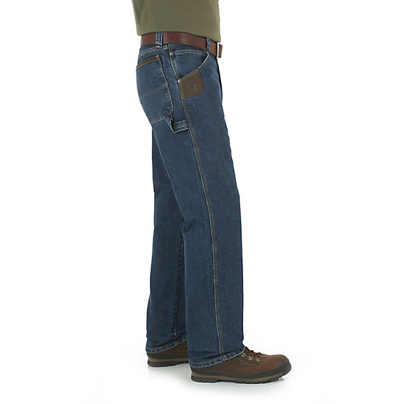 Wrangler® RIGGS Workwear® Cool Vantage Carpenter Jean