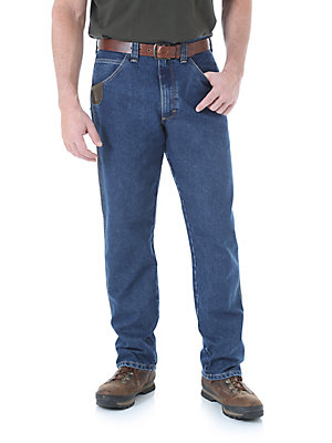 Wrangler® RIGGS Workwear® Cool Vantage 5 Pocket Jean