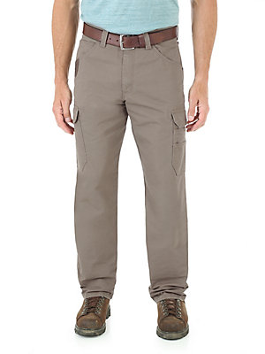 Wrangler® RIGGS Workwear® Cool Vantage Ripstop Cargo Pant