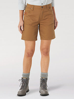 Women's Wrangler® RIGGS Workwear® Technician Short