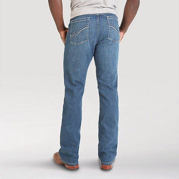 c91741438be Men's Wrangler® 20X® No. 42 Vintage Bootcut Jean | Mens Jeans by ...