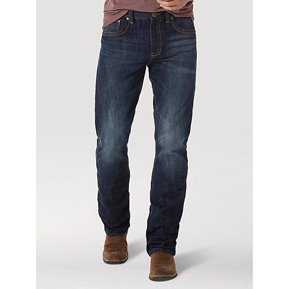 Men's Wrangler® 20X® No. 42 Vintage Bootcut Jean | Mens Jeans by ...