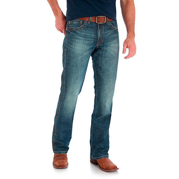 Men's Wrangler® 20X® No. 42 Vintage Bootcut Jean (Tall Sizes)