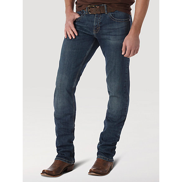 Men's Wrangler® 20X® No. 44 Slim Fit Straight Leg Jean
