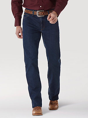 Premium Performance Cowboy Cut® Advanced Comfort Wicking Regular Fit Jean