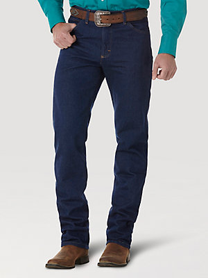 Premium Performance Cowboy Cut® Regular Fit Jean