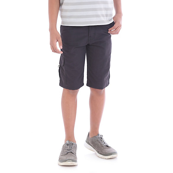 Boy's Boardwalk Short (Husky)