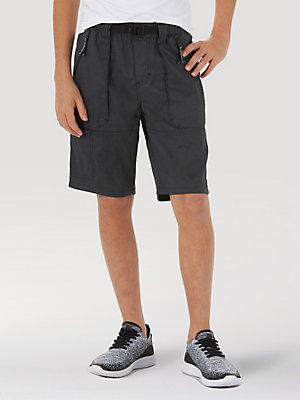 Boy's Wrangler® Outdoor Utility Short