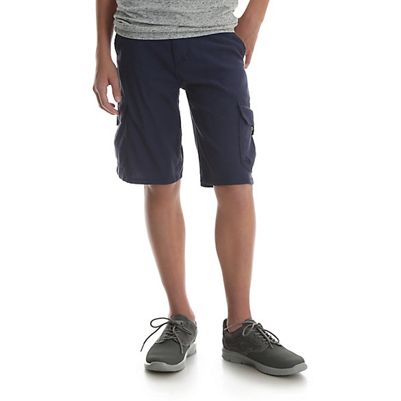 Boy's Outdoor Short (8-18)