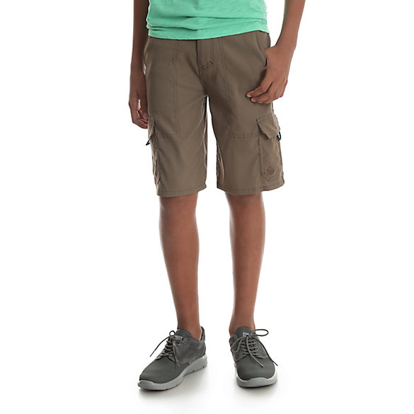 Boy's Outdoor Short (Husky)