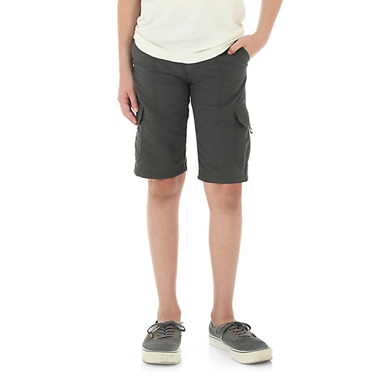 Boy's Outdoor Short (4-7)