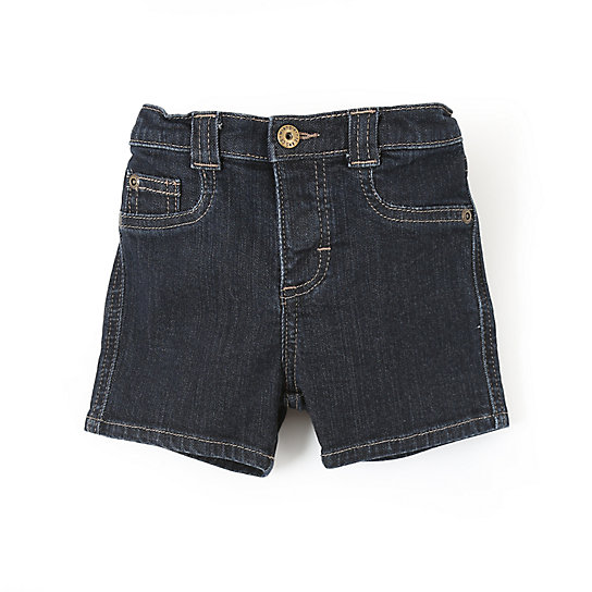 Baby Boy 5 Pocket Short