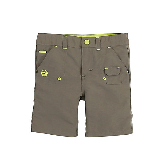 Boy's Outdoor Performance Short (2T-5T)